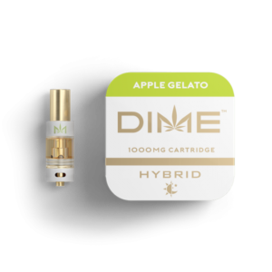 Apple Gelato Cartridge (H)